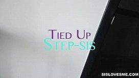 SisLovesMe - Kinky Step-Sis...