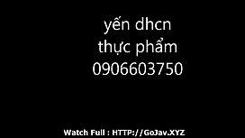 Vietnamese doggy style
