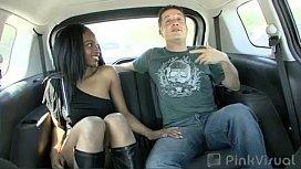 Black In The Backseat...