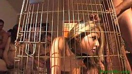 Chelsie Rae is animal...