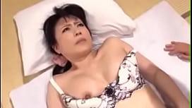japanese mom seduces daughter'_s boyfriend