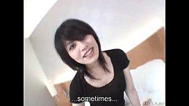 Subtitled pale Japanese unfaithful...