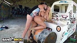 BANGBROS - Blondie Fesser Gets...