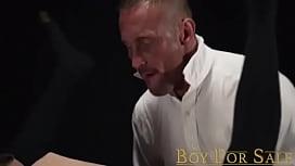 BoyForSale - Little boy slave...