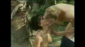 Anita blond the most...