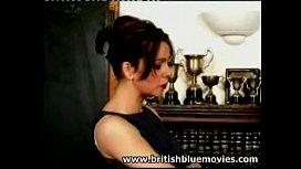 Lorraine Ansell - British Spanking...