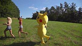 Pika Pika - Pikachu Pokemon...