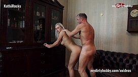 My Dirty Hobby - KathiRocks...