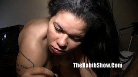 She tooo thick n...