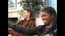 Delotta Brown with Gianna Threesome  ...
