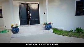 BlackValleyGirls - Cute Ebony Teen...