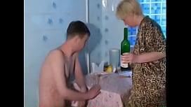 Granny...