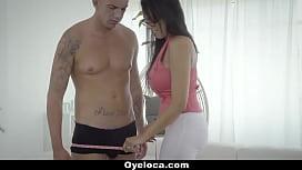 TeamSkeet - Hot Latina Takes...