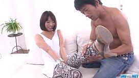 Izumi Manaka hot milf...
