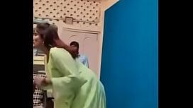 Swathi naidu sexy dance part-1