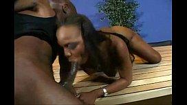 Ebony Vida Valentine takes...