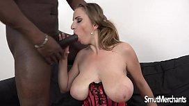 Big tittied girl Lara...