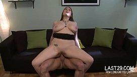 Cassandra delivers a hot...