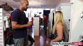 DigitalPlayground - AJ Applegate, Karlo...