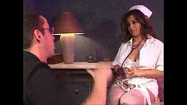 Big boobs of nurse...