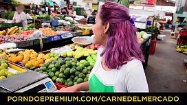 CARNE DEL MERCADO - Oiled...