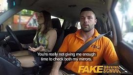 Fake Driving School Ava...
