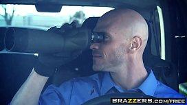 Brazzers - Dirty Masseur - Capri...