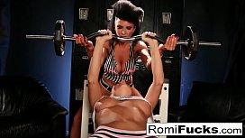 SeXXXploitation of Romi Rain...