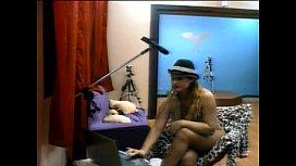 Brazil Dreamcam chat Andressa...
