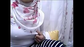 Turkish hijap...