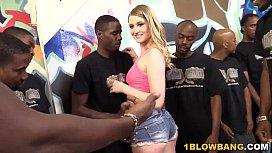 Summer Carter Gets Banged By A Group Of Black Men rodneystcloud