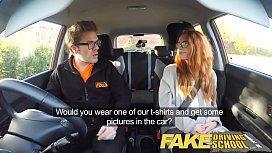 Fake Driving School Nerdy...