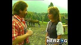 Heidi is all Veggies...