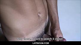 Amateur Spanish Latino Twink...