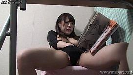 Umi Hinata Masturbation