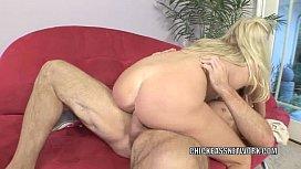 Blonde cutie Brynn Tyler...