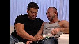 Vince Ferelli & Josh West