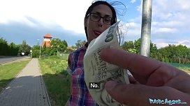 Public Agent Cash convinces...