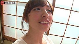 Prestige top page http://bit.ly/2pUpg1m Fukagawa Rin - Art college students Porn Debut