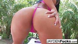 Jayden Jaymes hot solo...