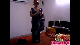 Shilpa Bhabhi Indian Hot...
