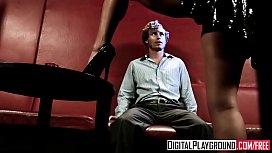 DigitalPlayground - Aaliyah Love, Michael...