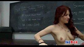 Real redhead Schoolgirl pussy 2 86 xxxtratiny