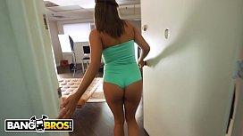 BANGBROS - Latina Cam Girl...