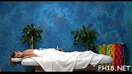 Massage movie scenes