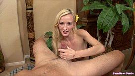 Hungry Blonde Sklyar Green...