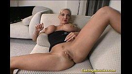 Casting this big tits...