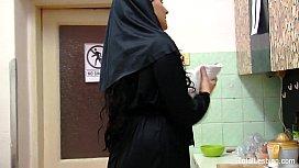 Hot Nuns Love To...
