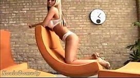 Playboy Kimberly Holland...
