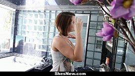 ShesNew - Rachel Raven Squeezes...